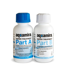 clear water Aquamira Technologies Water Treatment Drops 2-Ounce