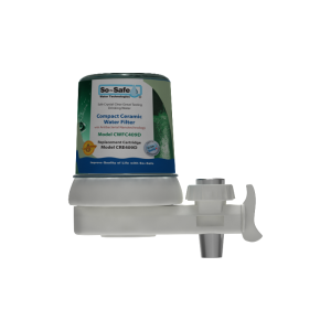 Compact Ceramic Water Purifier