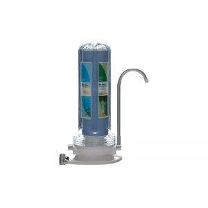 Clear water Counter Top Slimline Water Purifier