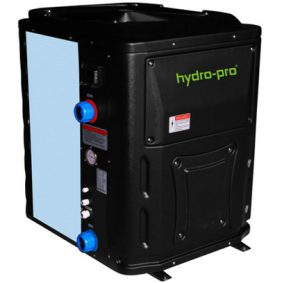 clear water Hydro Pro Swimming Pool Heat Pumps 18 - 26kw