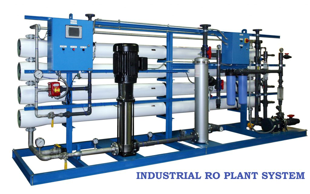INDUSTRIAL-RO-PLANT