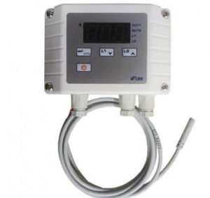 clear water LAE Digital Thermostat
