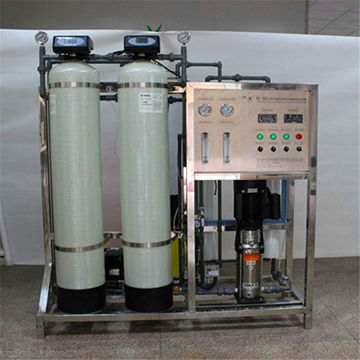 Clear water Reverse-osmosis-water-filter-water-treatment-system