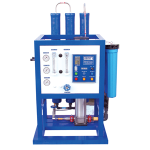 Standard Brackish Water RO Systems