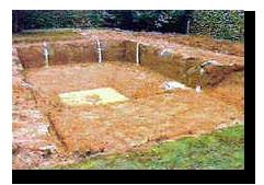 The finished Hole