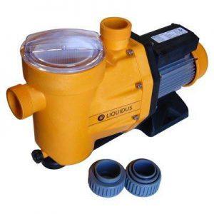 clear waters -hydroair-liquidus-pumps