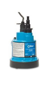 clear water simer-submersible-pump