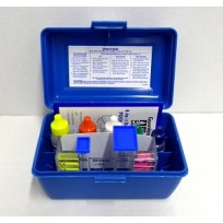 CLA-62 Guardex 4 in 1 test kit for residential use clear water envirotech