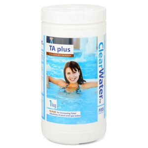 clear water envirotech TA Plus Alkality Increaser